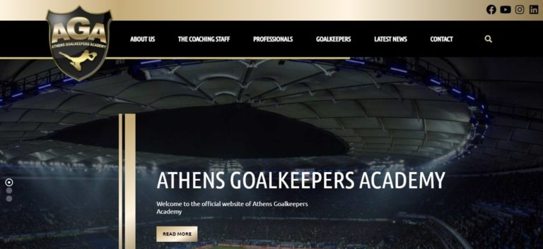 wellcome to the official website of aga