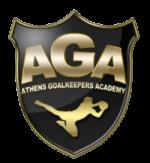 AGA logo transparent